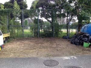 草刈り整地01-02